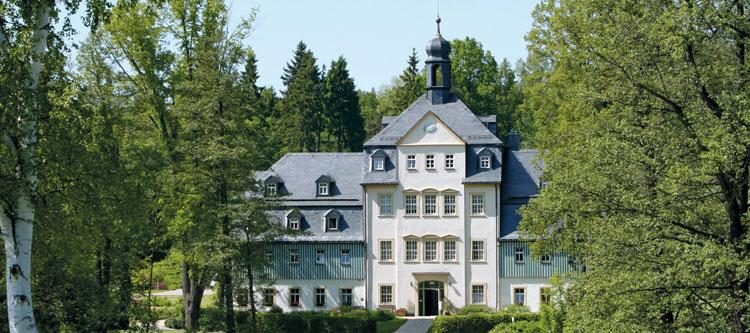 Pflege Und Betreuung In Raschau Alterswohnsitz Gut Forstel